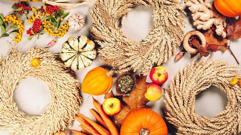 Jesienny detoks - oczyść swój organizm przed zimą